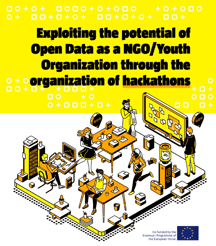 Hackathon guide: youth and open data in action!